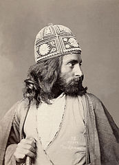 Persian. 1880-1890. Alexandre Roinashvili. Tbilisi History Museum Collection.jpg