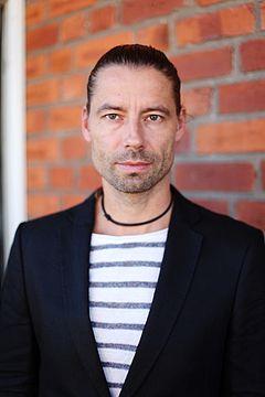Peter Fröberg Idling 2013.
