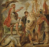 Peter Paul Rubens - Decius Mus Addressing the Legions (National Gallery of Art).jpg