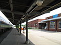 Petersburg VA Amtrak station 2.jpg