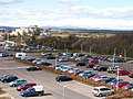 Petheram Bridge Car Park, St Andrews - geograph.org.uk - 150003.jpg