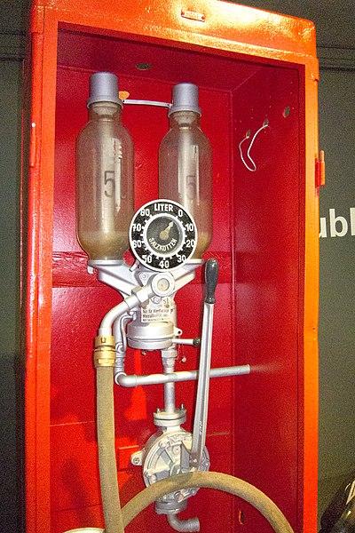 File:Petrol pump (7674782096).jpg