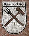 Pflastermosaik vor dem Gemeindehaus in Heuweiler.jpg