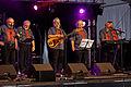 Photo - Festival de Cornouaille 2012 - Les Goristes en concert le 26 juillet - 007.jpg