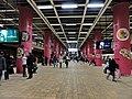 Piaţa Unirii Metro station, Bucharest (32602911648).jpg