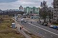 Piatra Hliebki street (Minsk, March 2020) p05.jpg