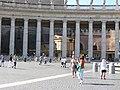 Piazza San Pietro, Vatican - panoramio - Roman SUZUKI (1).jpg