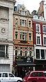 Piccadilly Ristorante Biagio, Piccadilly, W1 (7454767062).jpg