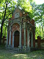 Piekary Śląskie, kaplica różańcowa XIV.JPG