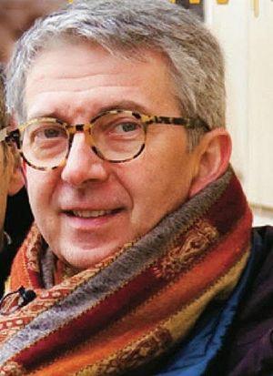 Pier Carlo Bontempi - Image: Pier Carlo Bontempi architect Italy Driehaus Architecture Prize winner 2014