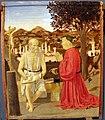 Piero della francesca, san girolamo con un devoto, ve, 01.JPG