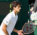 Pierre-Hugues Herbert 1, 2015 Wimbledon Championships - Diliff.jpg
