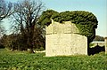 Pigeon house at Platin, Co. Meath - geograph.org.uk - 1063633.jpg