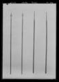 Pik, möjligen änterpik för flottan - Livrustkammaren - 60437.tif