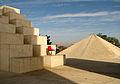 PikiWiki Israel 3769 dani Karavan - white city.jpg