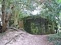 Pill Box on Albury Downs - geograph.org.uk - 547237.jpg