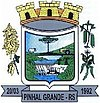 Coat of arms of Pinhal Grande