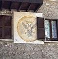 Pittura con aquila asburgica - Prestine (Foto Luca Giarelli).jpg