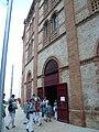 Plaça de Braus de Tarragona - Concurs 2012 P1410158.jpg