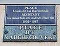 Place Louis-de-la-Bardonnie, place du Marché-Couvert, Bergerac.jpg