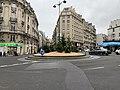 Place du Costa Rica (Paris) en janvier 2020.jpg