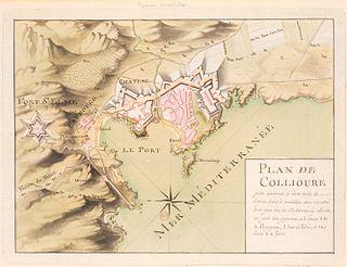 Battle of Collioure
