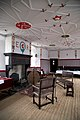 Plas Mawr - interior, view of great chamber.jpg