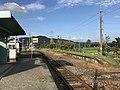 Platform of Chikuzen-Yamae Station 3.jpg