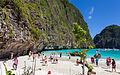Playa Maya, Ko Phi Phi, Tailandia, 2013-08-19, DD 18.JPG