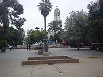 Plaza de Armas de Vallenar.jpg