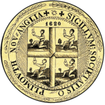 Seal of Plymouth Colony