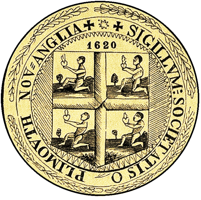 Seal of Plymouth