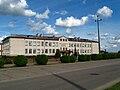 Podlaskie - Michalowo - Michalowo - Sienkiewicza - school.JPG
