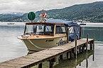 Poertschach Johannaweg Landesteg mit Motorboot Kontiki 24052015 3950.jpg