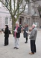 Poetry in public places Saint Helier Jersey 2013 4.jpg