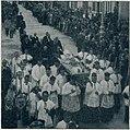 Pogreb nadškofa Jordana v Gorici 1905.jpg