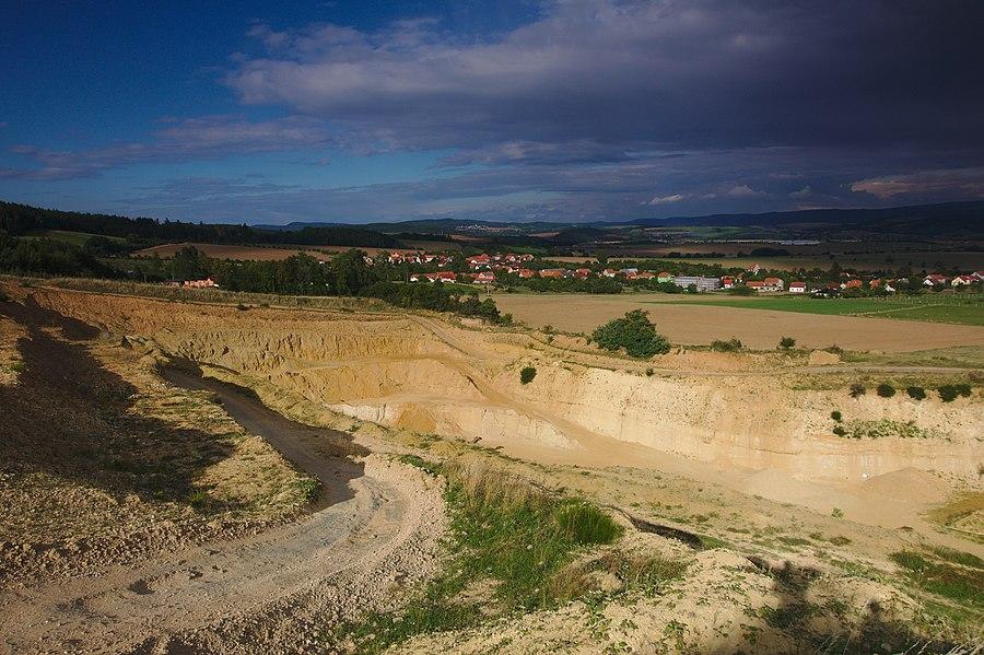 Voděrady (Blansko District)