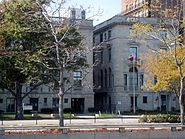 Consulate-General of Poland in Chicago