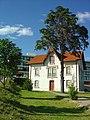 Polo II da Universidade de Coimbra - Portugal (2922080167).jpg