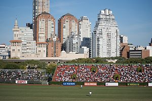 Campo Argentino de Polo - The Argentine Polo Grounds