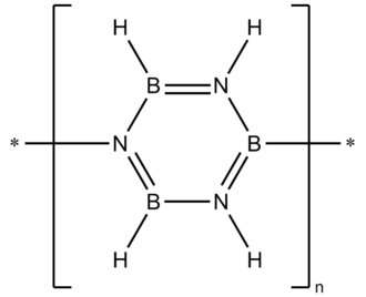 Borazine - Polyborazylene