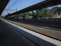 Pondok Cina Station.JPG