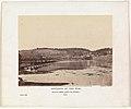 Pontoon Bridge Across the Potomac, Berlin, October 1862 MET DP274811.jpg