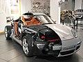 Porsche Cayman S cutaway model.jpg