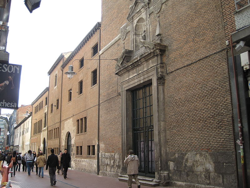 File:Porta Coeli Valladolid.jpg
