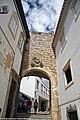 Porta Dom Manuel I - Castelo de Tavira - Portugal (30175241586).jpg
