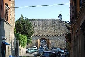 Porta San Miniato