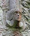 Porthaethwy - Eglwys y Santes Fair Gradd II gan Cadw 41.jpg