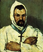 Portrait de l'oncle Dominique en moine, par Paul Cézanne.jpg