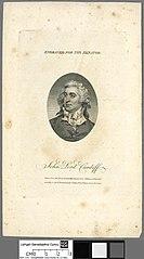 John Lord Cardiff